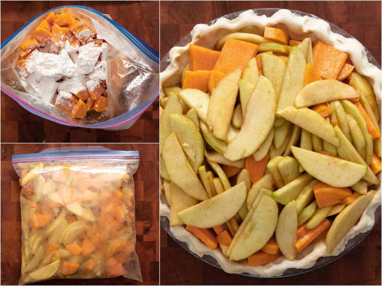 20201031-sweet-potato-apple-pie-vicky-wasik-filling-pie-shell