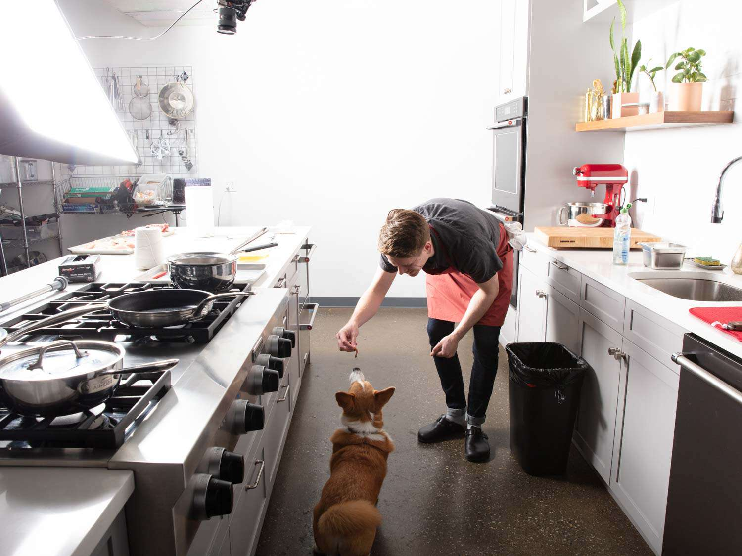 Kitchen Safety 101 How To Prevent Cuts Burns And Other Injuries