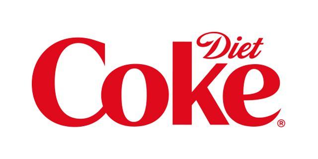 Diet Coke logo