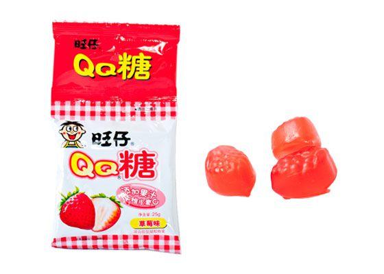 Wangzai's QQ Gummy Candy