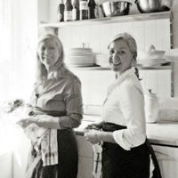 a photograph of Christopher Hirsheimer and Melissa Hamilton, the owners of Canal House and contributing writers at Serious Eats.