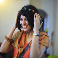 Meher Mirza is a contributing writer at Serious Eats.