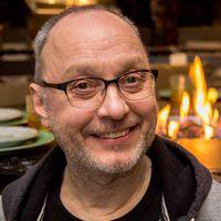 Max Good: Contributing Writer at Serious Eats