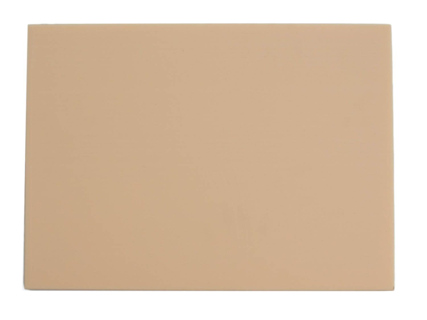 The hi-soft cutting board shown here, one of our winners, is the most wood-like in performance.