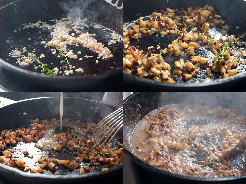 20180802-quail-plum-sauce-vicky-wasik-collage4-making-sauce