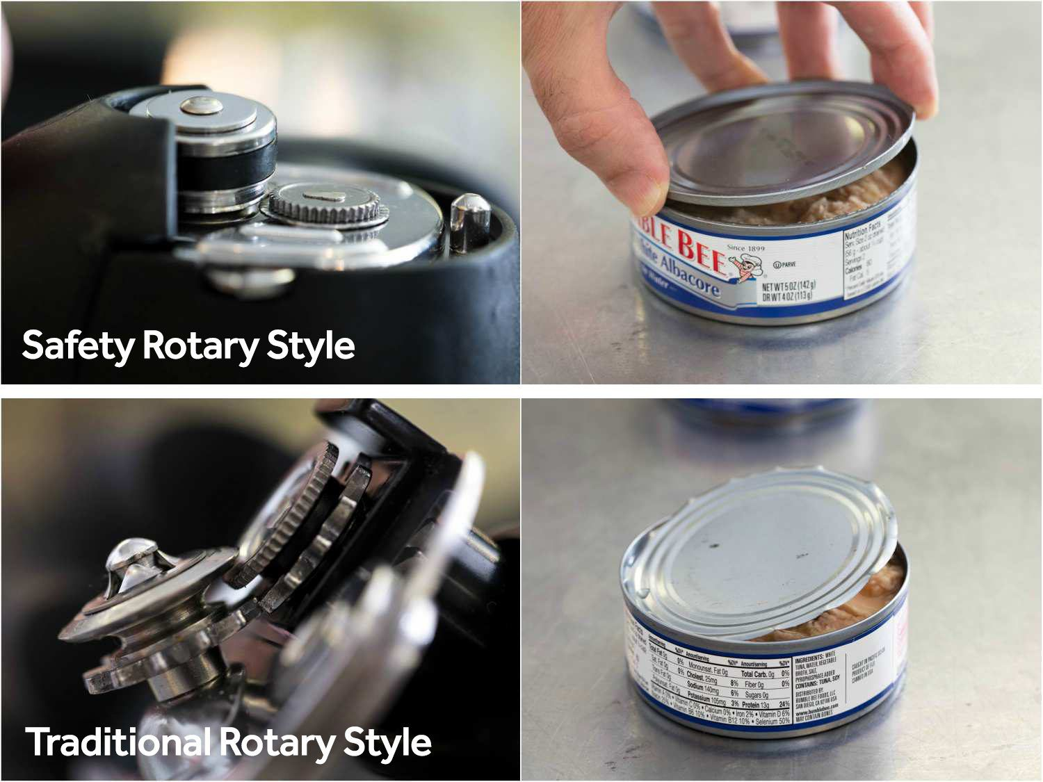 The Best Can Openers