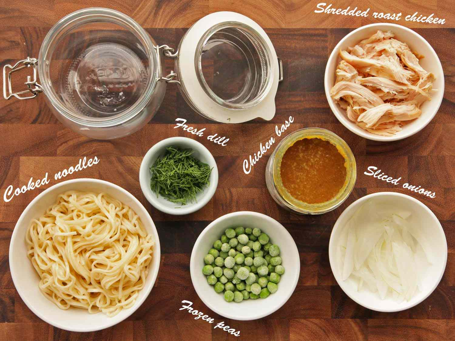 Make Your Own Just-Add-Hot-Water Instant Noodles (and Make Your