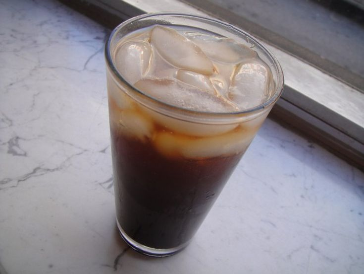 Drink the Book: Natural Cola Recipe