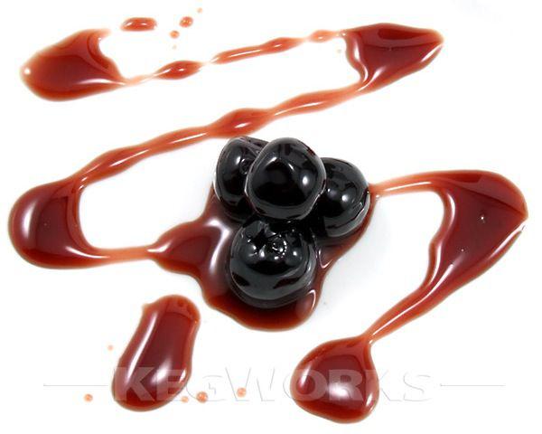 Real Maraschino Cherries