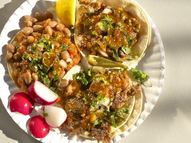 The Best Taco Near 24th Street?