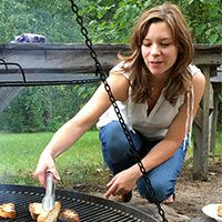 Amy Thielen is a contributing writer at Serious Eats.