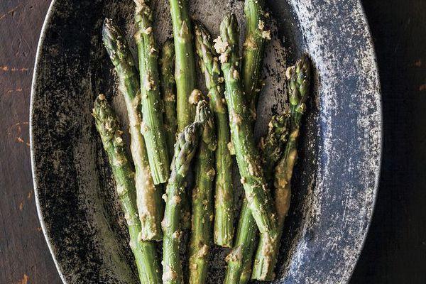 Bran-Fermented Vegetable Pickles