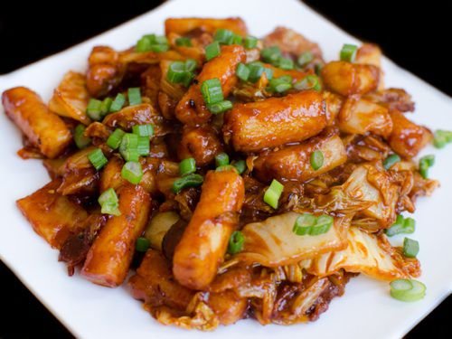 20120301-194772-rice-cakes-cabbage-bacon-.jpg