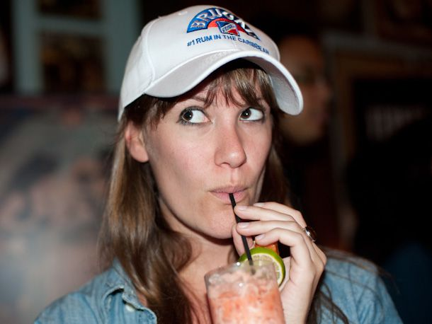 Lauren Sloss is a contributing writer at Serious Eats.