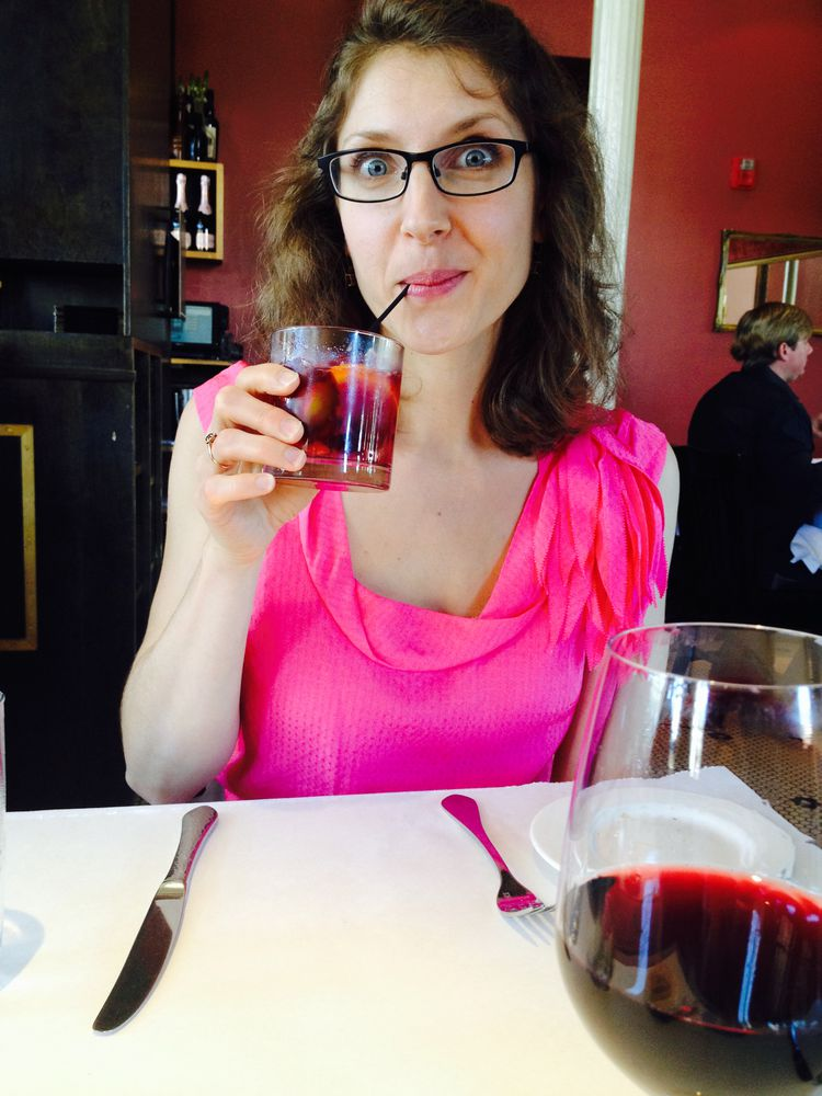Maggie Mariolis is a contributing writer at Serious Eats.