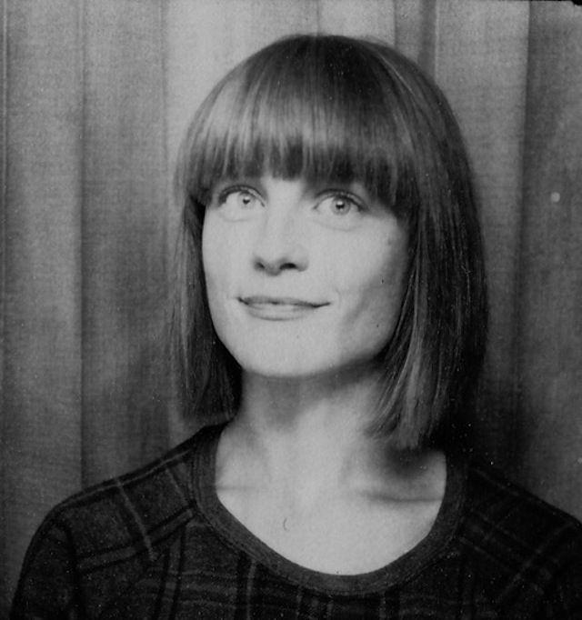 A photo of Laurel Randolph, a contributing writer at Serious Eats.