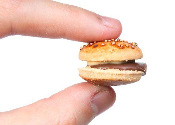 Ever Burger