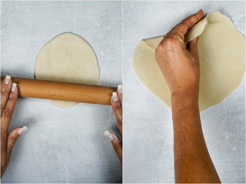 20201028-mexican-style-flour-tortillas-jillian-atkinson-rolling-out-dough-4