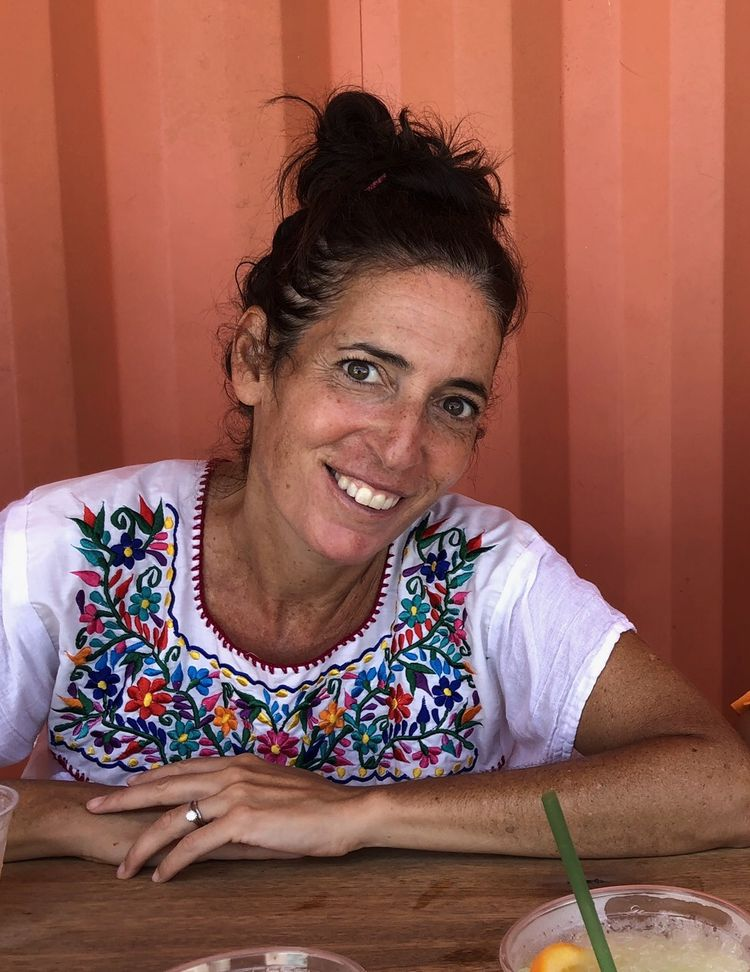 A photo of Andrea Strong, a Contributing Writer at Serious Eats.