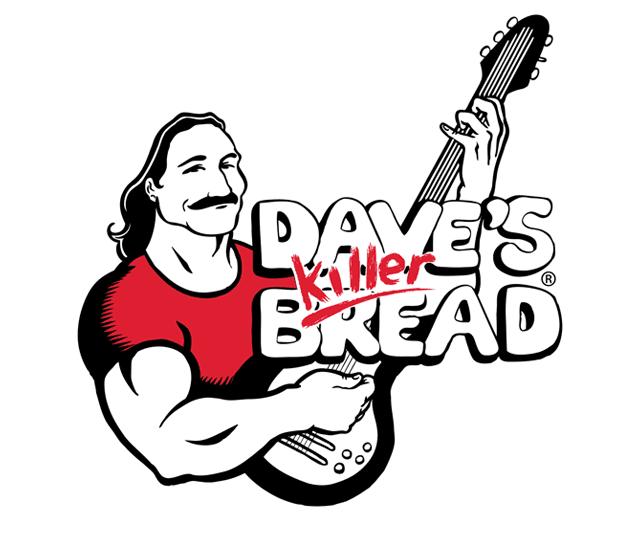Dave's Killer Bread logo