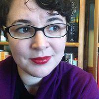 A photo of Sarah Grey, a contributing writer at Serious Eats.