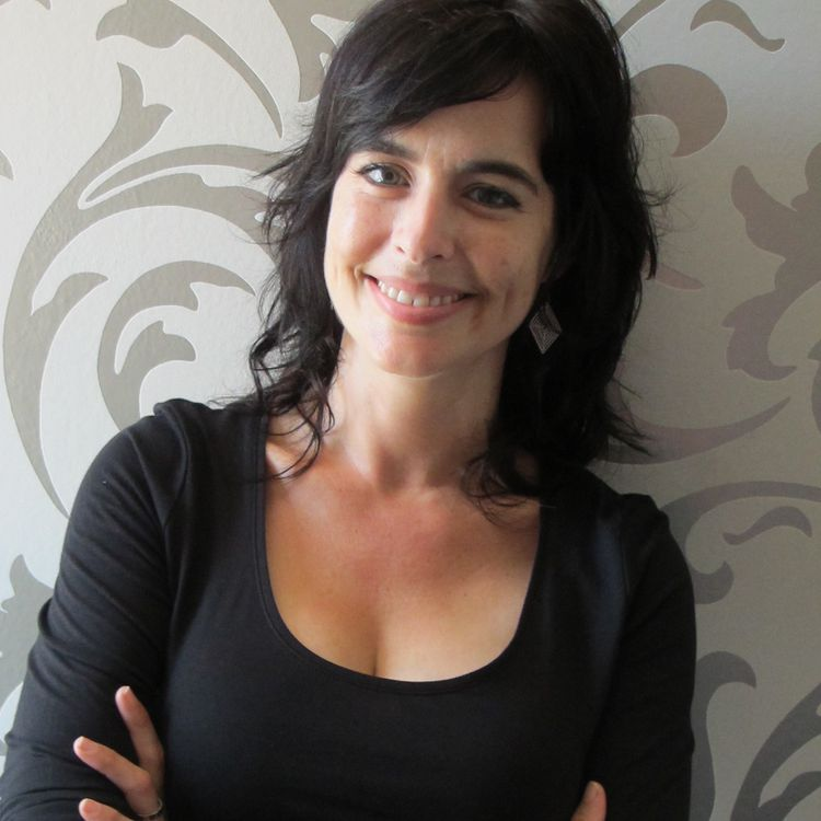 A photo of Yvonne Ruperti, a contributing writer at Serious Eats.