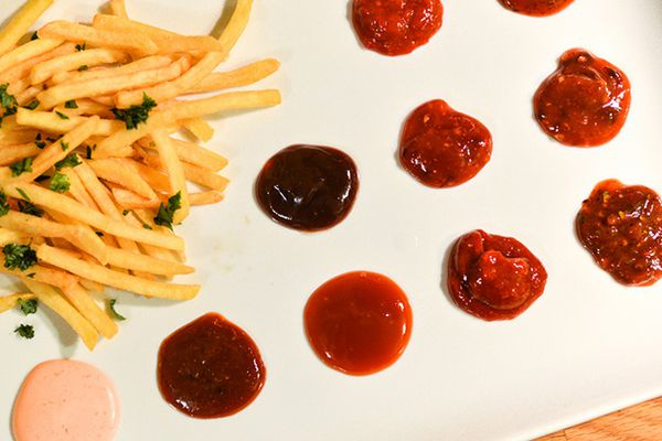 10 Quick and Easy Ketchups