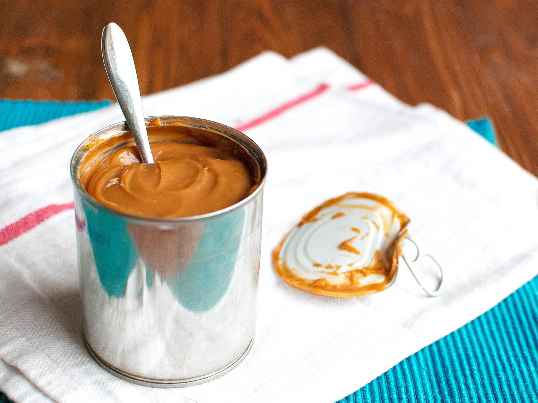 Dulce De Leche Recipe Condensed Milk