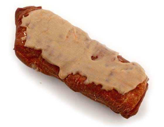 Long Doughnut (70¢)