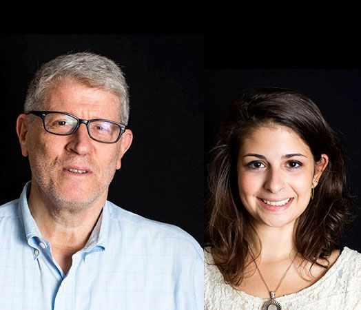 Ed Levine and Niki Achitoff-Gray are contributing writers at Serious Eats.