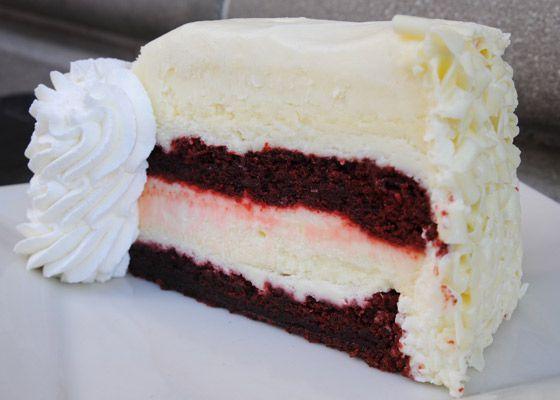 Ultimate Red Velvet Cake Cheesecake