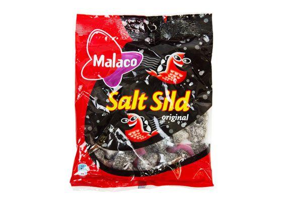 Salt Sild