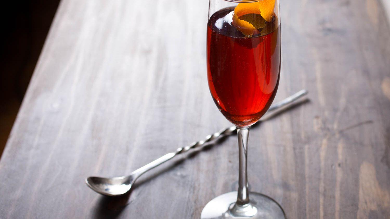 Ricetta Negroni Sbagliato Cocktail.Negroni Sbagliato Recipe Cocktails