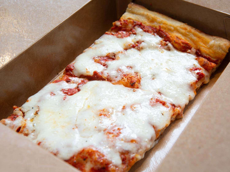 My Pie Pizzeria Romana