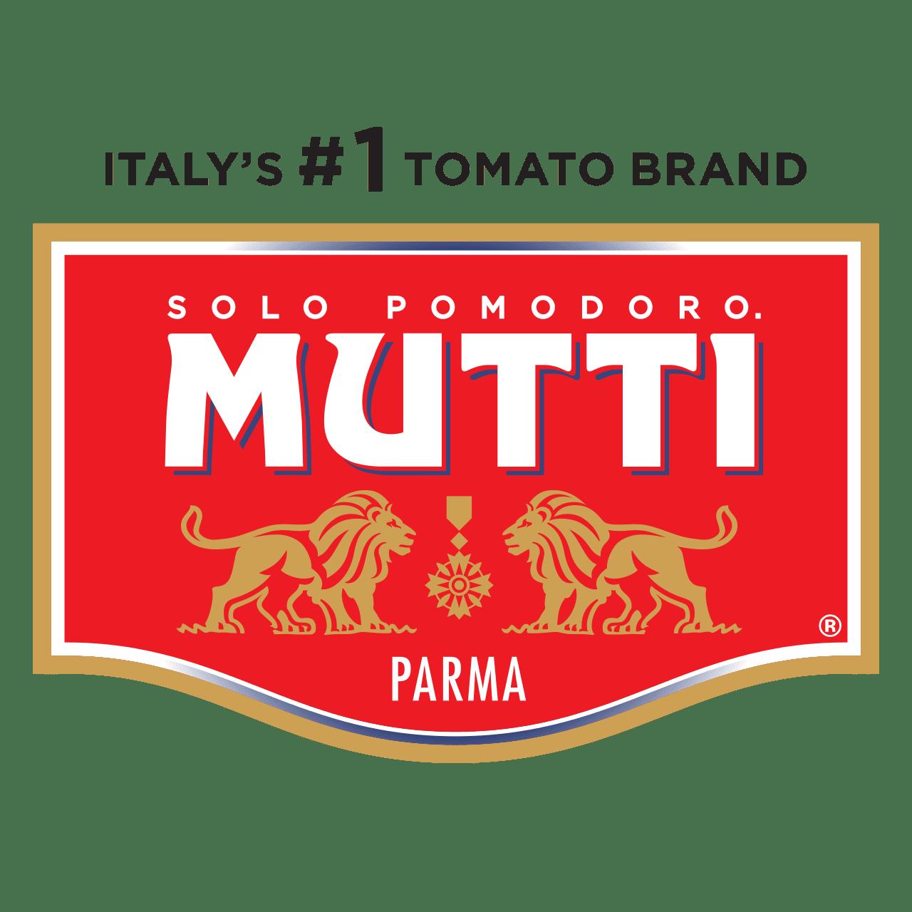 Mutti logo
