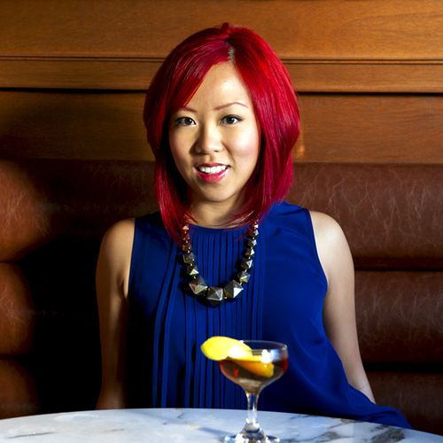 Melody Fury is a contributing writer at Serious Eats.