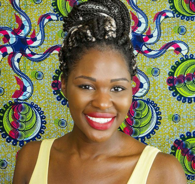 Vonnie Williams is a contributing writer at Serious Eats.
