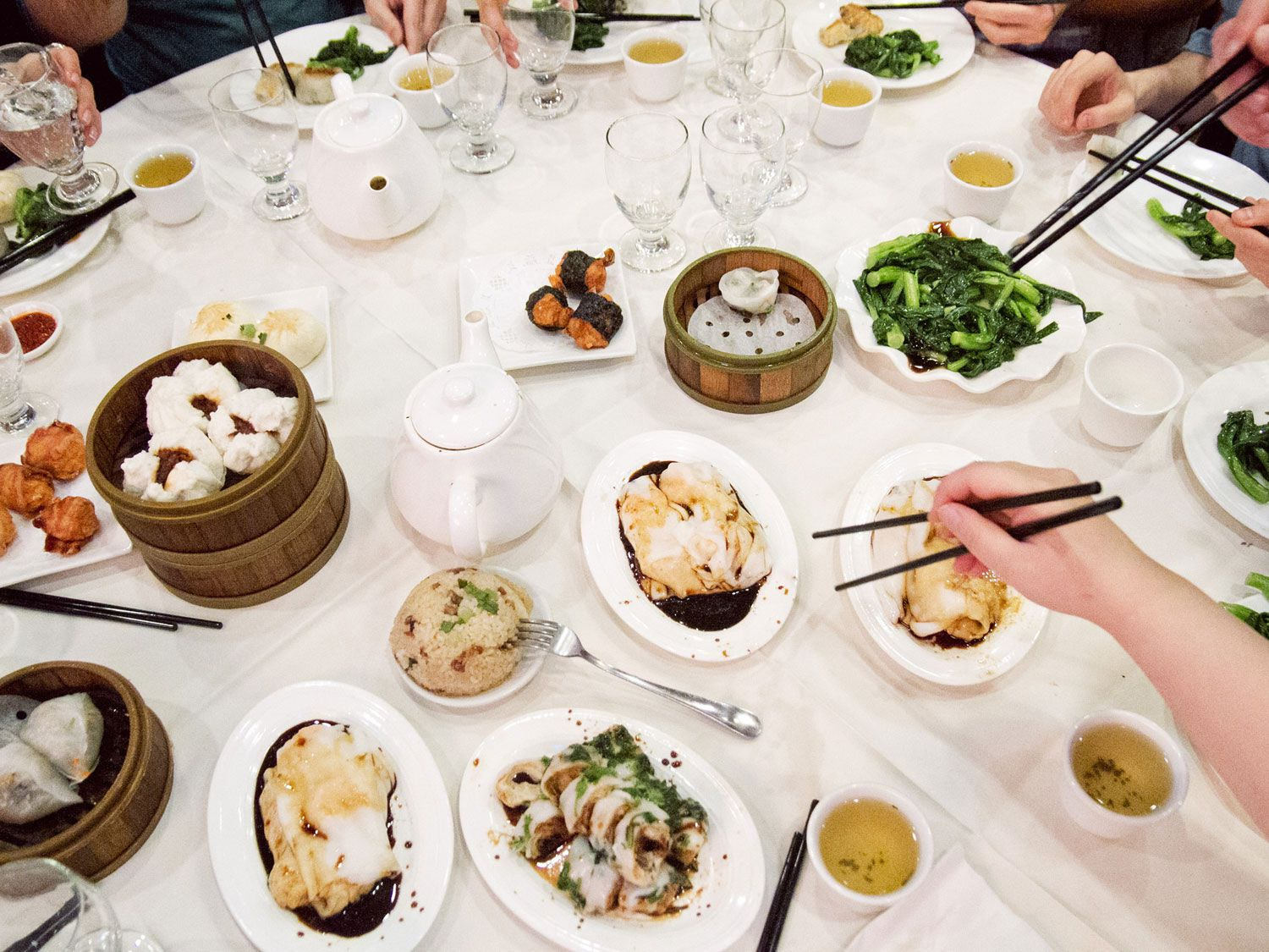 The Secrets Of Cantonese Cooking America S First Chinese Cuisine