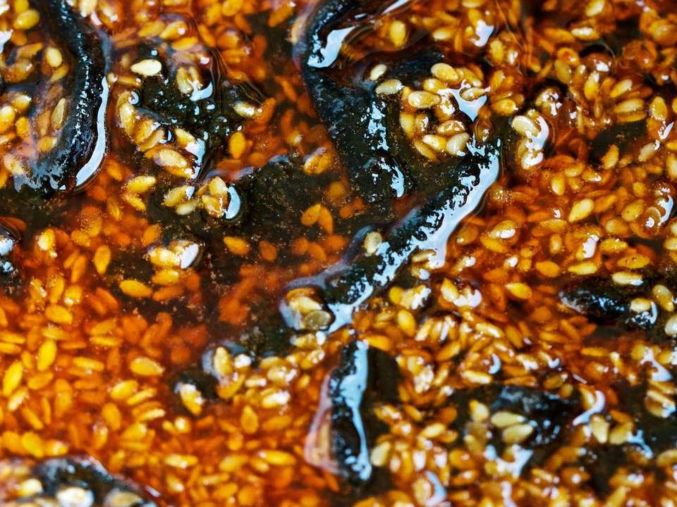 20140703-ideas-in-food-clam-sauce-MakingGochujangGhee