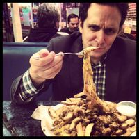 Keith Pandolfi is a contributing writer at Serious Eats.