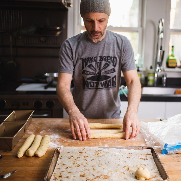 a photo of Andrew Janjigian, a Contributing Writer at Serious Eats