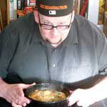 Hans Lienesch, also known as The Ramen Rater, is a contributing writer at Serious Eats.
