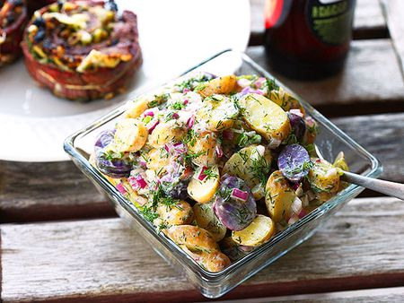 Best Potato Salad Recipe Serious Eats