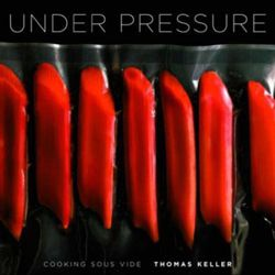 Under Pressure book cover