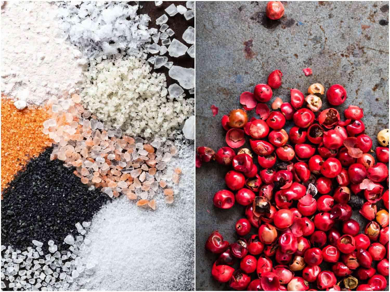 salt-pepper