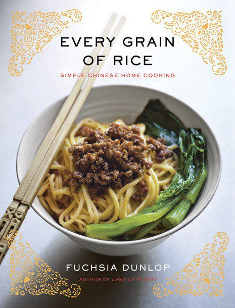 Every Grain of Rice book cover