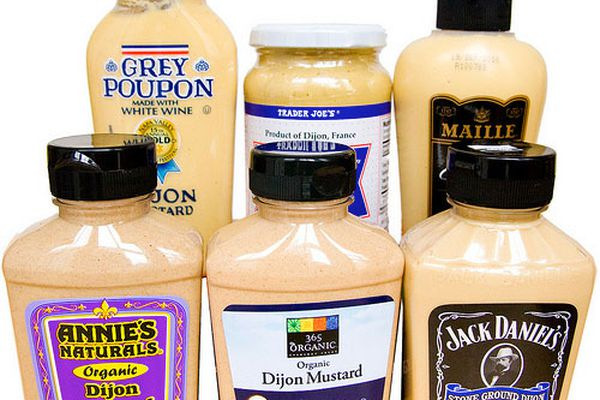 Dijon Mustards