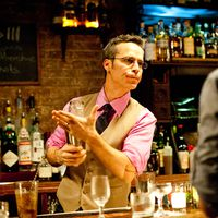 Michael Neff is a contributing writer at Serious Eats.