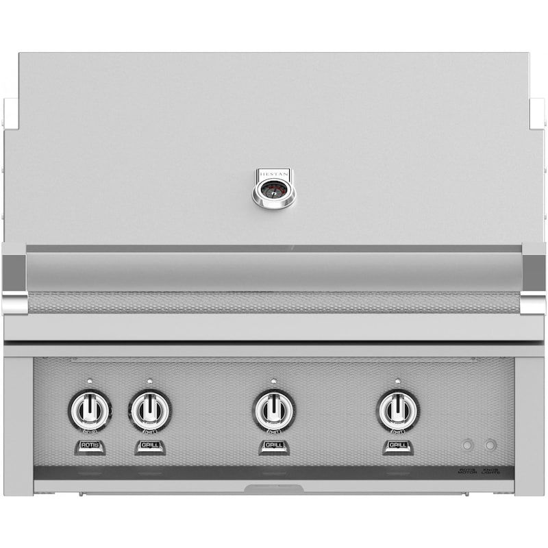 Hestan 36-Inch Built-In Propane Gas Grill