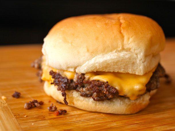 Kenji's Burger Joy